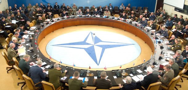(Foto: NATO Multimedia Library)